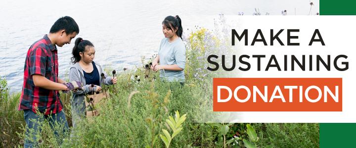Urban Roots Sustaining Donation